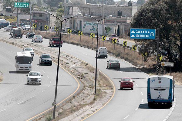 Instaló Secte 469 señalamientos viales en el estado