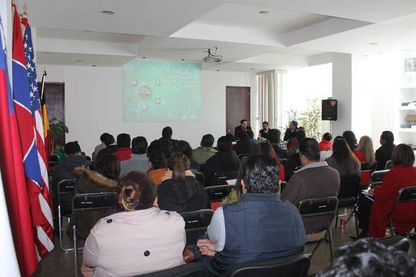"""Inicia Sedeco trabajos del programa """"Simplifica en Tlaxcala"""""""
