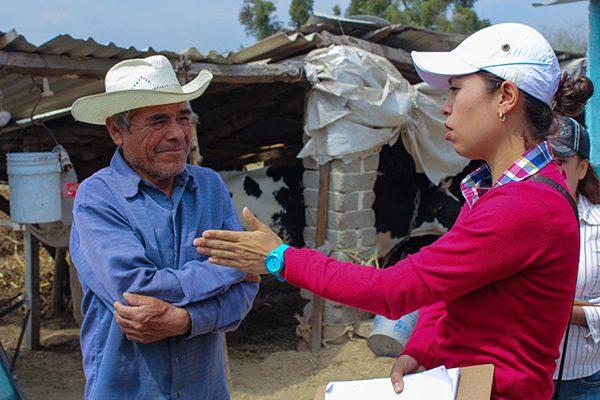 Desarrollo Social impulsará nueve proyectos en beneficio de los ciudadanos de Zacatelco