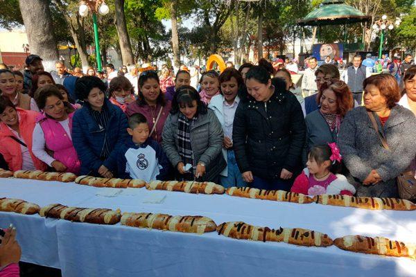 Reúne a miles de infantes celebración del Día de Reyes