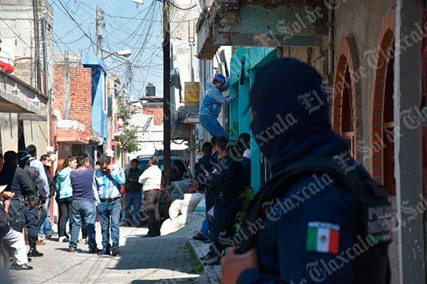 Confusión de policía municipal  impide detención de un imputado