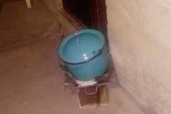 Salvan a madre y sus tres hijas de morir intoxicadas por inhalar humo de anafre en Chiautempan