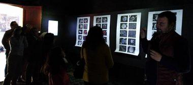 """Presentan exposición fotográfica """"Resiliencia"""" en la Galería del Agua"""