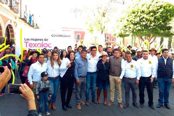 Postula Red Joven del PRD 7  precandidatos a diputado local