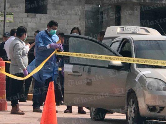 Hallan sin vida y con signos de violencia a un abogado en Apetatitlán