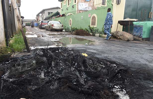 Al menos 19 muertos y 23 heridos en varios ataques suicidas en Maiduguri