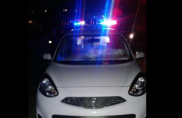 Detienen a presunto homicida de menor en Morelos