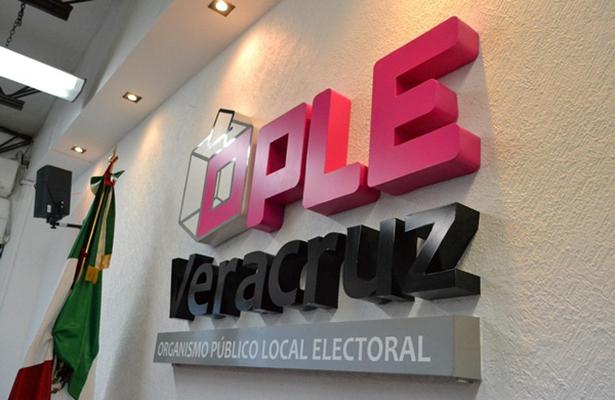 Ante violencia rezagan cómputo en Veracruz