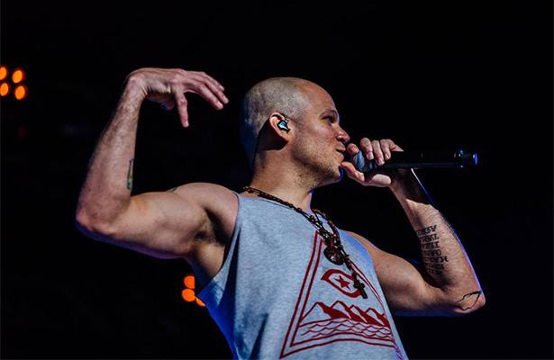 Residente bate récord de palabras en una canción