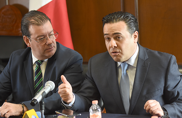 Reitera Gobierno de Querétaro que no habrá alza a transporte