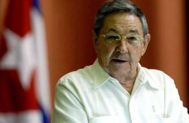 Inmenso júbilo revolucionario triunfo de la Constituyente venezolana: Raúl Castro