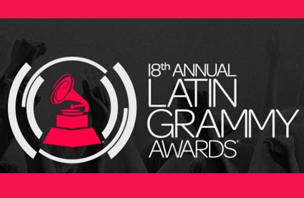 Anuncian fecha para los Latin Grammy en Las Vegas