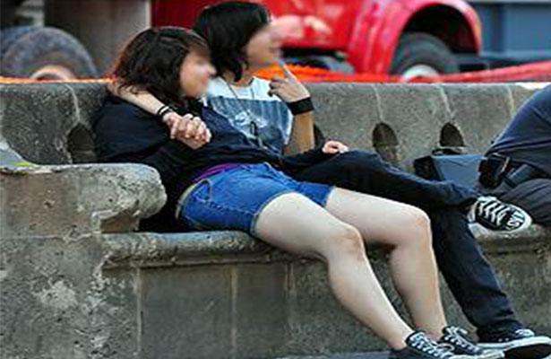 Ninis, 13.5% de jóvenes hidalguenses