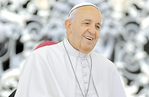 Ordena el Papa abrir una lavandería para pobres en el Vaticano