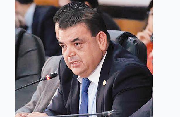 Urge reglamentar reelección en BCS