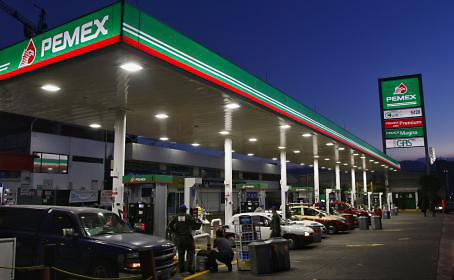 Pemex exhorta a no bloquear las Terminales de Almacenamiento y Despacho del país