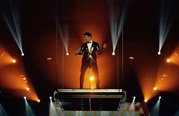 ¡Ricky Martin lo vuelve a hacer! Agota boletos para el Auditorio
