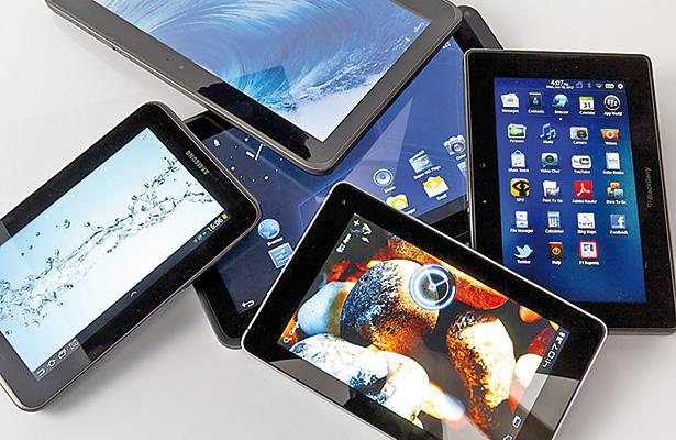En México, más de la mitad de niños usa equipos tecnológicos: INEGI
