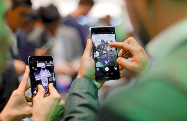 Huawei gana su primer caso contra Samsung por violación de patentes