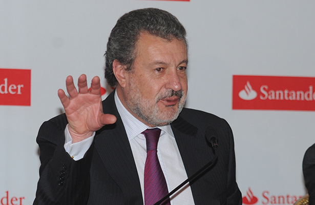 Eligen a Marcos Martínez Gavica como nuevo presidente de los banqueros