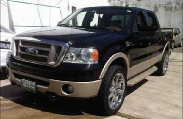 Investigan robo de 40 vehículos en Tlajomulco