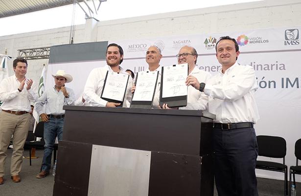 IMSS invertirá 150 mdp en Morelos