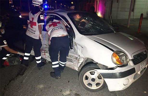 Mortal accidente en Tamaulipas deja un muerto
