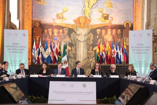 En enero se presenta Nuevo Modelo Educativo: Aurelio Nuño