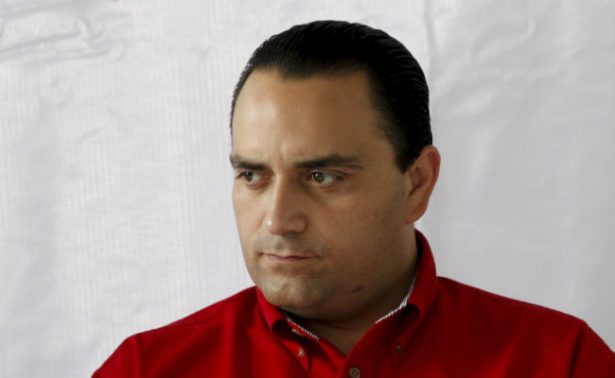 Borge presenta recurso en Panamá para pedir su liberación
