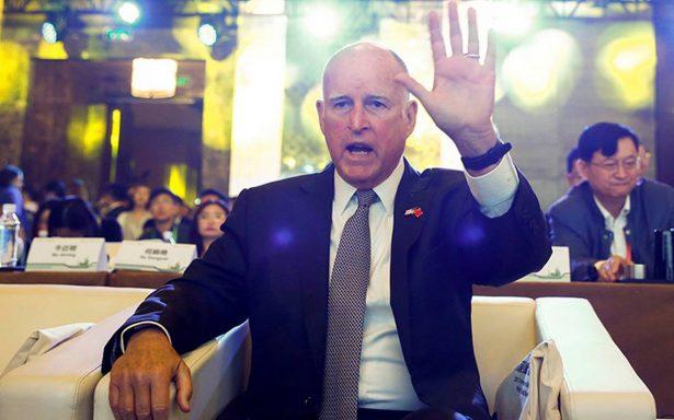 California protegerá a los indocumentados: se declara 'estado santuario'