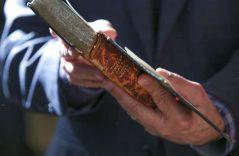 Devuelven libro prestado… 100 años después
