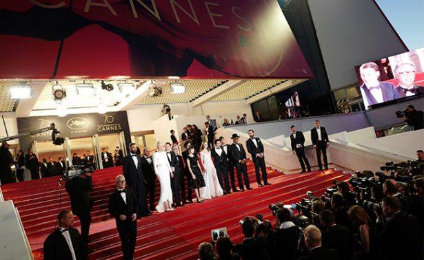 Continúa escándalo en Cannes por película de Netflix