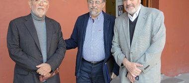 El INAH celebró 78 años de labor a favor del patrimonio cultural