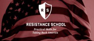 Aquí el curso de Resistencia contra Trump impartido por Harvard