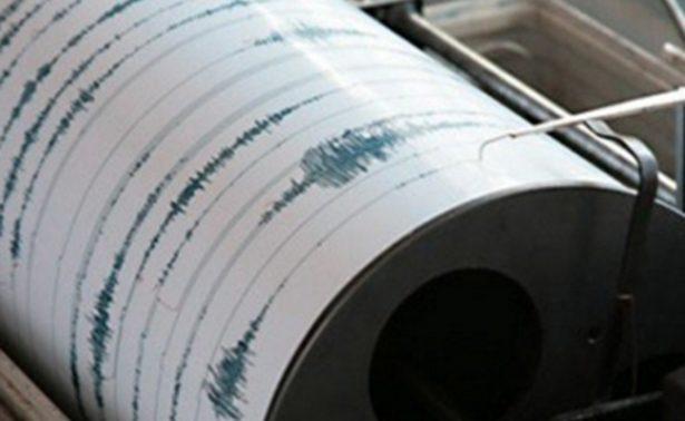 Sismo de 4.7 grados Richter sacude Colombia