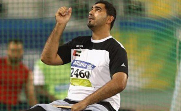 Muere aplastado atleta paralímpico mientras entrenaba, en Londres