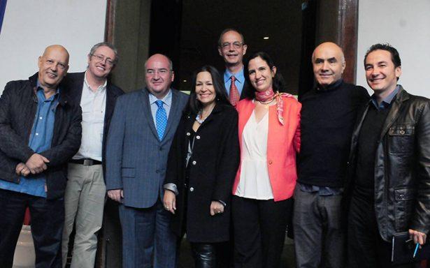 Artistas internacionales y mexicanos engalanarán el  FMMMBJ