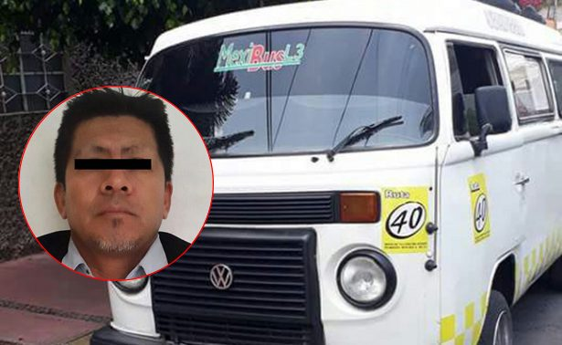 Encuentran sin vida a presunto violador y asesino de Valeria