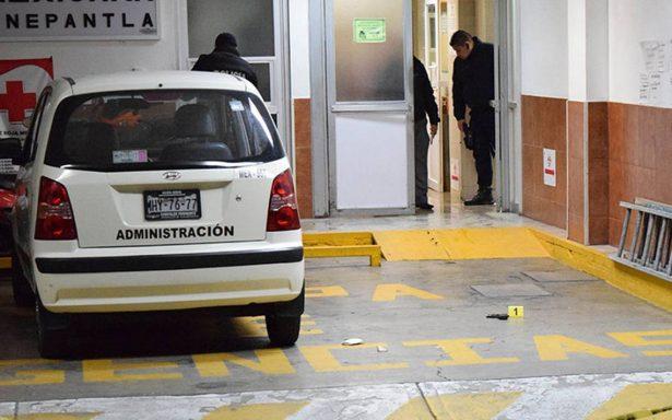 Cruz Roja Mexicana condena ataque armado a su hospital en Tlalnepantla