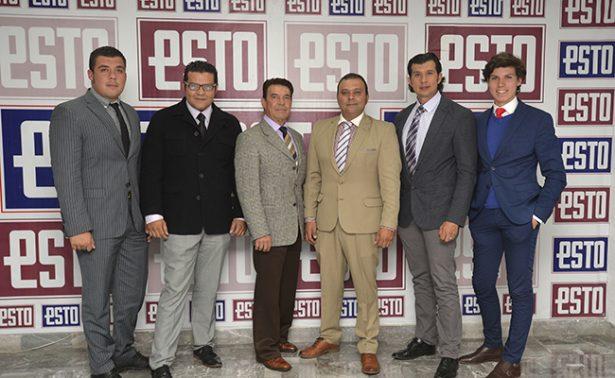 Los Morales: Dinastía de varilargueros