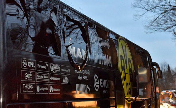 Autor del ataque al Borussia Dortmund lo hizo por lucro