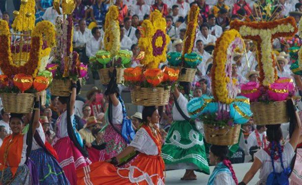 Inicia la máxima fiesta de Oaxaca: la Guelaguetza 2017