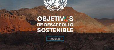 Presupuesto de Egresos 2018 tomará en cuenta Desarrollo Sustentable para México