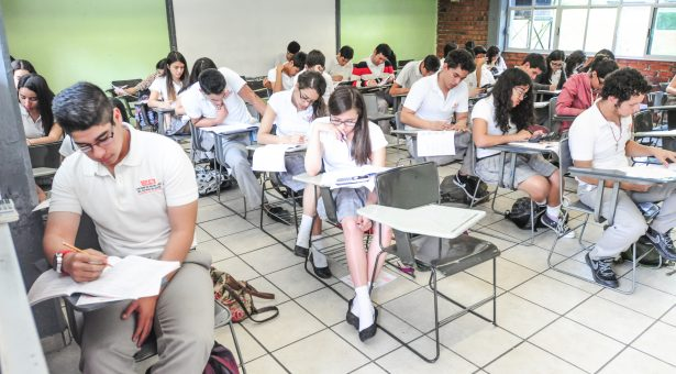 Aún sin clases más del 60% de alumnos del Edomex