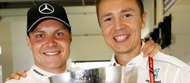 Encuentra Valtteri Bottas su primera victoria en Gran Premio de Rusia