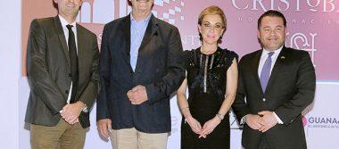 Vicente Fox y Marta Sahagún impulsan turismo en Guanajuato