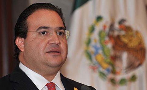 Confirman daño  patrimonial de Javier Duarte por más de 58 mmdp