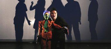 Ópera, música de cámara y títeres dan vida a El gigante de Altzo