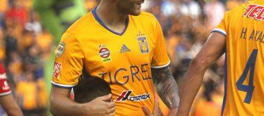 Tigres le gana al líder Tijuana