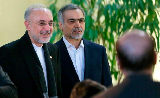 Detienen al hermano del presidente de Irán por delitos financieros